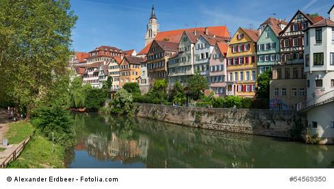 Liste Deutsche Städte